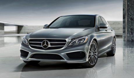 Каско на Mercedes-Benz (Мерседес)