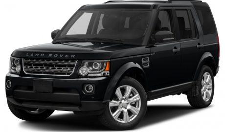 Каско на Land Rover (Ланд Ровер)