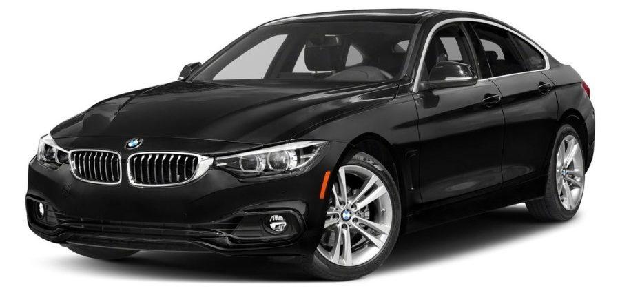 Каско на BMW (БМВ)