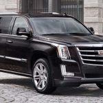 Каско на Cadillac (Кадилак)