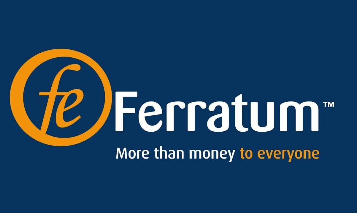 На фото: Займ от Ferattum