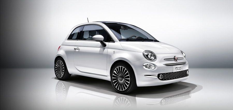 Каско на Fiat (Фиат)