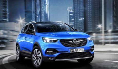 Каско на Opel (Опель)