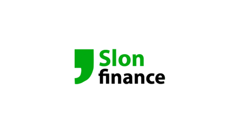 Займы Slon finance
