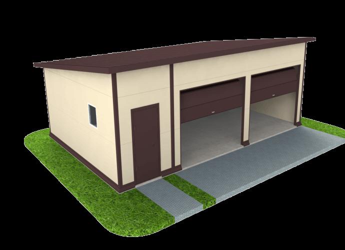 ипотека на гараж