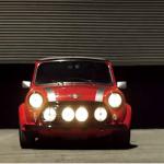 Компания MINI опубликовала видео-тизер загадочной новинки, которую представят на автосалоне в Нью-Йорке