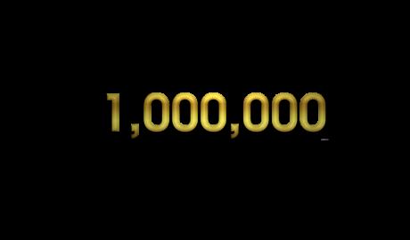 Кредит на 1000000 рублей