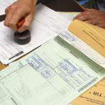 Документы, необходимые для транспортировки груза