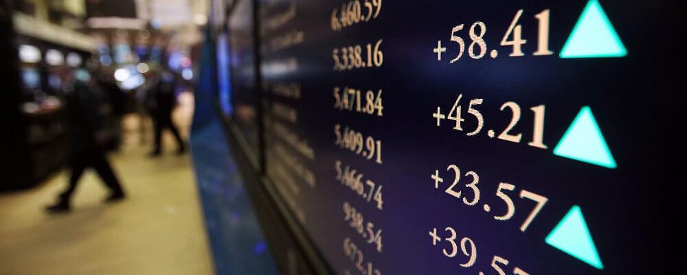 Цена акций