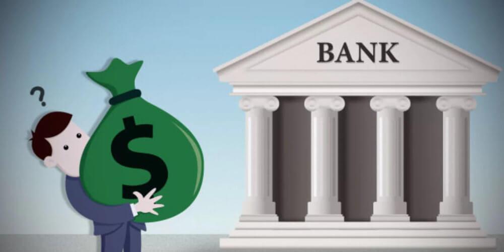 Держать ли вклад в банке