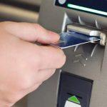 Как положить деньги на карту банка