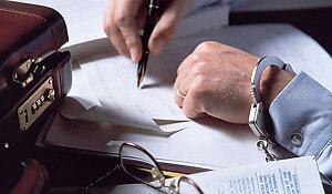 Отказ от предоставления бухгалтерских документов