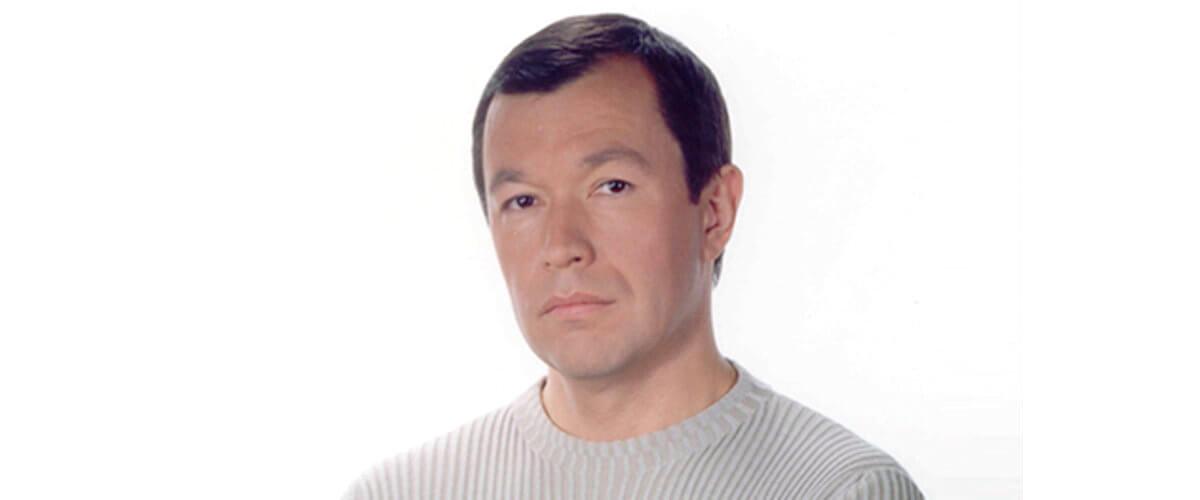 Игорь Кудряшкин