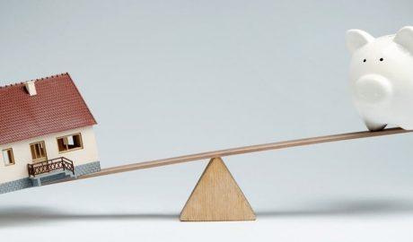 Залоговое имущество банков