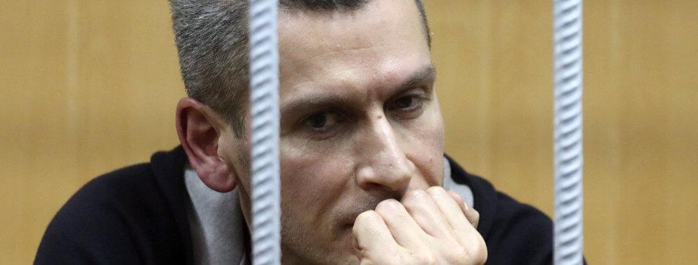 Зиявудин Магомедов - уголовное дело