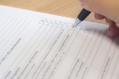 Условия заключения договора кредитования физического лица
