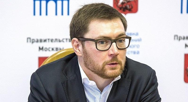Погребенко Владимир Игоревич