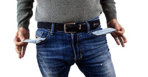 Как взять кредит с пустыми карманами?