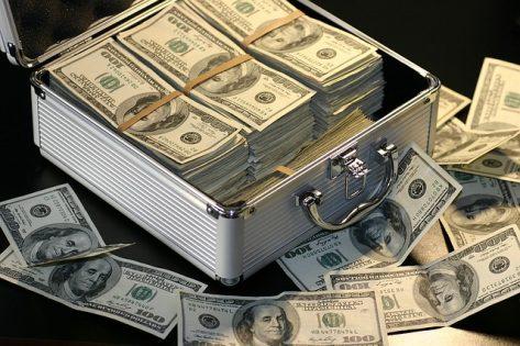 Инвестирование долларов, евро, рублей