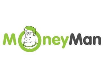 Moneyman быстрые деньги