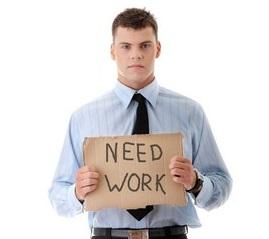 Займ безработным