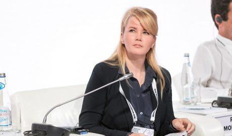 Наталья Алексеевна Сергунина